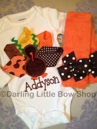 Thanksgiving Dresses For Infants My First Thanksgiving Day Baby Onesie Everyone Is