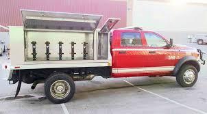 Dodge Ram 5500 - 2017 dodge ram 5500 4x4 sierra series brush truck used truck details