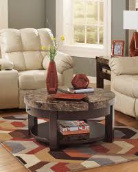 Woodboro Lift Top Coffee Table by Kraleene Round Lift Top Cocktail Table From Ashley T687 8