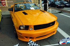 saleen mustang price guide auction results and sales data for 2006 saleen mustang