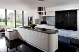 awesome circular exhaust hood feat glass backsplash also narrow