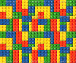 lego patterns textures geometric inspiration colours wall mural