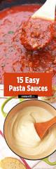 best 25 homemade pasta sauces ideas on pinterest pasta sauce