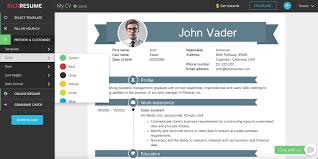 Best Resume Builder Website 2015 by Resume Builders For Free Free Resume Builder Resumecom Resume