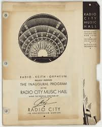 100 radio city music hall floor plan new york city in 5