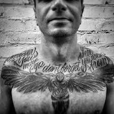 90 script tattoos for cursive ink design ideas