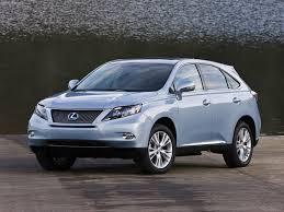 lexus rx hybrid fuel economy lexus rx 450h 2010 pictures information u0026 specs