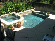 How To Design Your Backyard Enclosed Swimming Pool Beautiful Small Pools For Your Backyard How