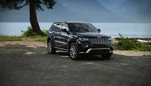 jeep grand cherokee 2017 grey jeep grand cherokee capable luxury suv