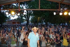 Backyard Bbq Belton Schoepf U0027s Free Texas Music Series
