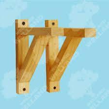 Wood Wall Shelf Brackets Plans by Woodworking Plans Shelf Brackets Wooden Furniture Plans