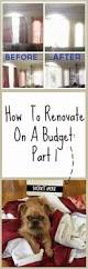 how to renovate on a budget part 1 compare shops
