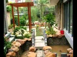 home gardening ideas home garden design ideas youtube