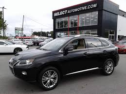 lexus dealership in virginia 2014 lexus rx 350 city virginia select automotive va