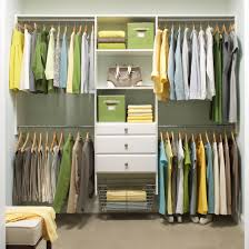 bedroom interesting home depot closet organizer with white
