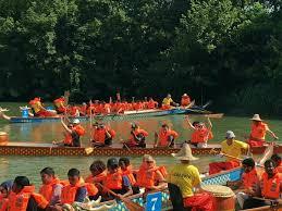 celebrating the dragon boat festival in china chinesepod