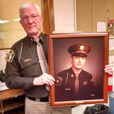 tuscola county advertisertuscola county sheriff ending 43 year