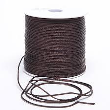 rattail cord rattail cord 3mm satin rat cord wholesale bbcrafts