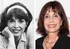 Talia Shire Topless - popular women from 1970s then now greeningz