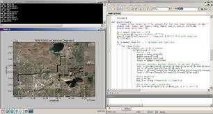Python Map Example Python And Gps Tracking Sparkfun Electronics