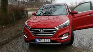 hyundai tucson build your own hyundai tucson 2018 test driving with euromandriver
