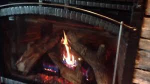 heat u0026 glo 8000clx gas fireplace by okanagan fireplace den in