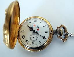 what u0027s the value of an arnex pocket watch vintage hamilton