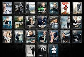 james bond film when is it out the definitive ranking of every james bond film ever
