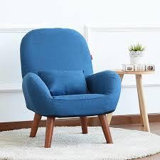 ameublement canapé japonais bas canapé fauteuil tissu d ameublement bois jambes meubles