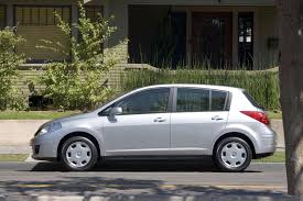 nissan tiida hatchback 2014 nissan versa review and photos