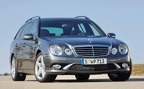 2009 mercedes e350 wagon mercedes mercedes recalls specific us spec 2007my