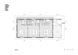 alpine barn apartment ofis architects archdaily