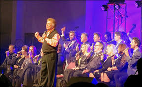 an evening with the gaither vocal band an nrt concert review