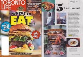 Thanksgiving In Toronto Cafe Boulud U2013 Toronto Cafe Boulud
