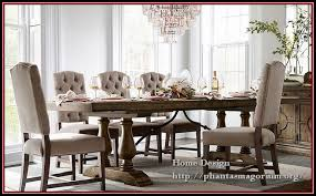 pottery barn dining rooms home design
