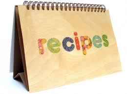 get cooking with sustainable recipe books from owl paper
