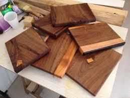 assiettes en bois le blog de pierre marna