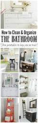 What To Clean A Bathtub With How To Clean A Bathroom Fabulous How To Clean A Bathroom Easy