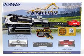 bachmann n 24025 the stallion set norfolk southern