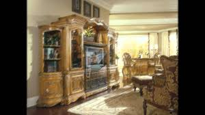 Jane Seymour Furniture Collection Hollywood Swank Aico Trevi By Michael Amini From Www Imperial Furniture Com Youtube