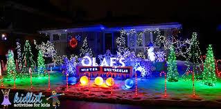 The Grinch Christmas Lights Best Christmas Lights In Chicago U0027s Western Suburbs Kidlist