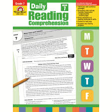 evan moor corp emc 3453 daily comprehension 28 images daily