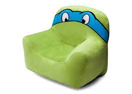 Ninja Turtle Bedroom Furniture by Teenage Mutant Ninja Turtles Club Chair Delta Children U0027s Products