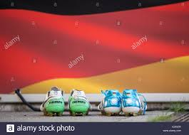 buy football boots germany stuttgart germany 03rd sep 2017 football boots are standing in