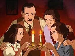 the diary of anne frank movie anime news network