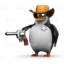 Render Memes - create meme 3 d penguin penguin with a gun 3 d render