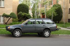 lifted subaru justy i u0027m looking for a list of vehicles that have actual 4wd vs awd and