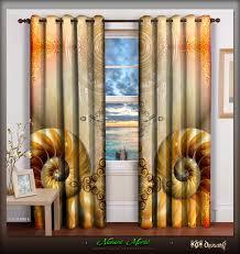 Premium Curtains Digital Print Curtain Premium Curtains And Home Furnishings