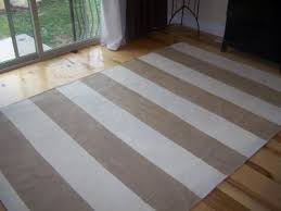 Slipcovers From Drop Cloths Diy Drop Cloth Rug 12 For Drop Cloth Leftover Latex Paint