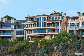 20 million oceanfront italian villa in laguna beach ca homes